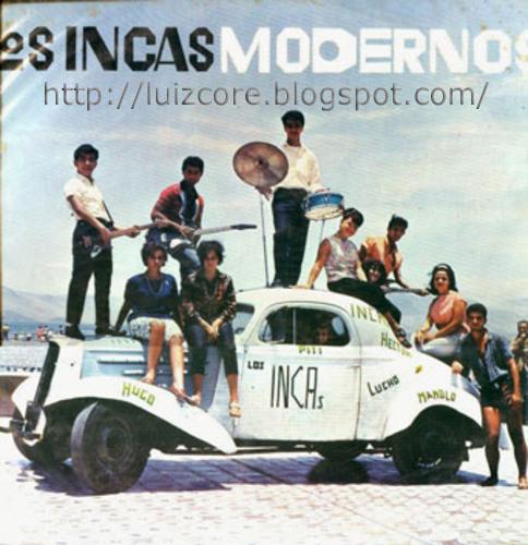 Los Incas Modernos