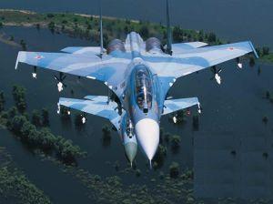 SU-30 Próximo para las FFAA Peruanas