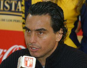 José Del Solar