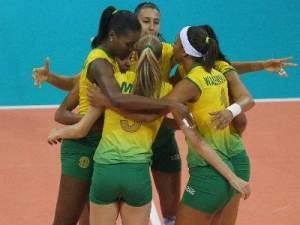 Brasil es candidata al Oro
