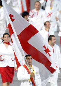 Delegación de Georgia abandona el certamen