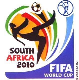logotipo Mundial2010 Sudáfrica
