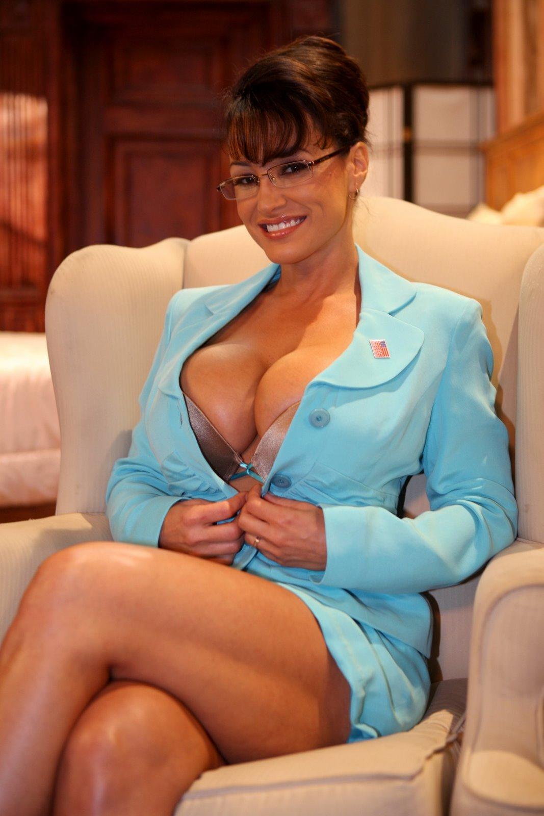 Sara Palin Porno
