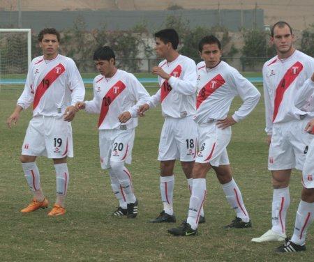 El miércoles jugarán en Tacna.