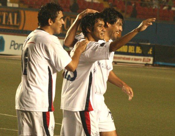 San Martin derrota a Alianza Lima