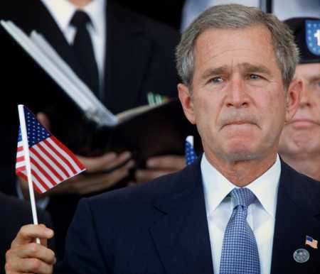 george-bush-frowning