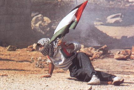 VICTIMA DE LAS ATROCIDADES DEL GOBIERNO ISRAELÍ