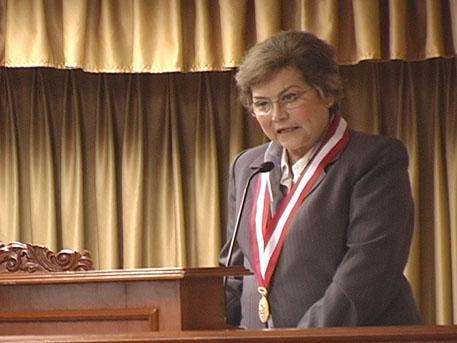 Gladys Echaiz