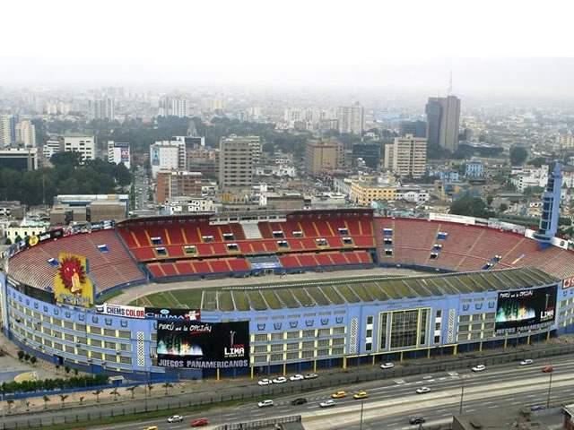 Lima estadio nacional del per 42 377 skyscrapercity for Puerta 9 del estadio nacional de lima