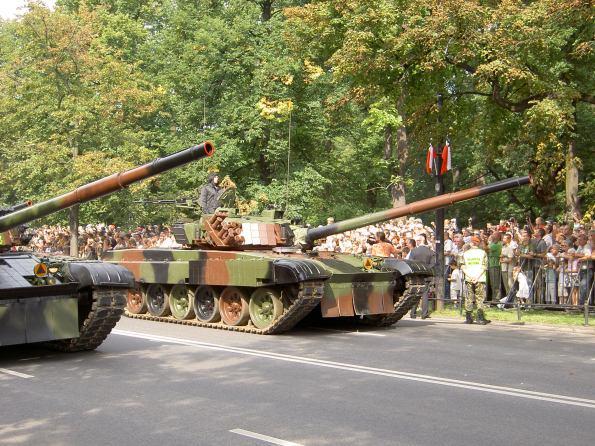 PT-91 polaco