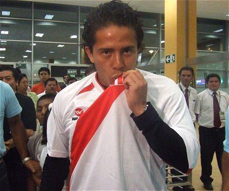 Roberto Merino Perú