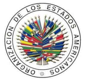 Foro Interamericano sobre Partidos Políticos, OEA