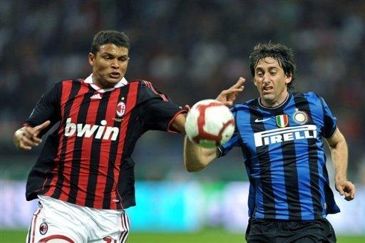 AC Milan 0 - Inter 4
