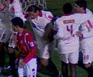 CIENCIANO vs universitario