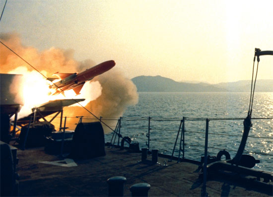5-mk2-anti-ship-missile