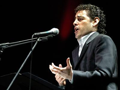 Juan Diego Florez tenor peruano