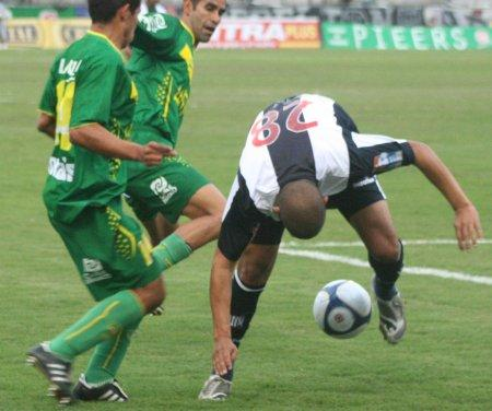 Sport Huancayo 2 Alianza Lima 0