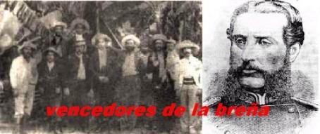 GUERREROS PERUANOS