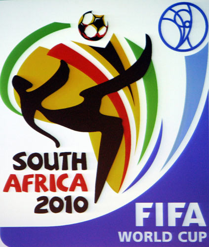 MUNDIAL DE SUDÁFRICA 2010