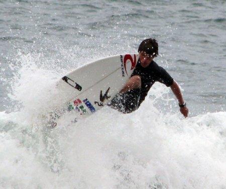 MUNDIAL DE SURF PERÚ