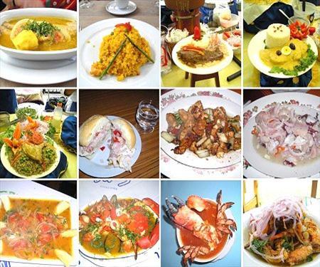 Gastronom a peruana es la mejor de am rica latina destaca for Comida francesa df