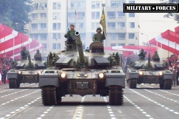 MBT 2000 PERÚ