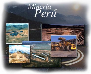 MINERIA PERU