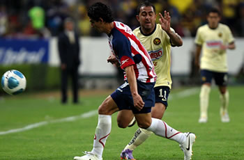 chivas 1 america 0