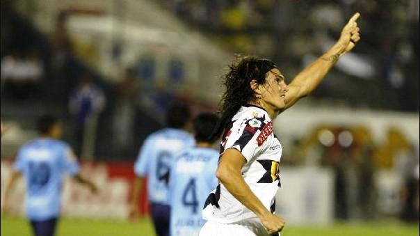 ALIANZA LIMA 1 - bolivar 0