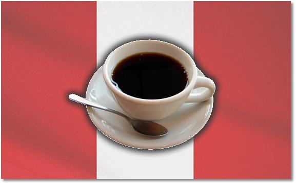 CAFE PERUANO EL MEJOR DEL MUNDO
