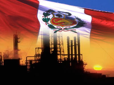 PERU INVERSIONES en chile