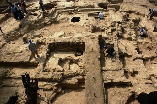Complejo Arqueológico Jotoro