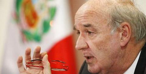 JOSE ANTONIO GARCIA BELAUNDE