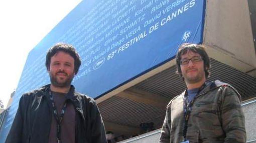 FILM OCTUBRE GANO EN EL FESTIVAL DE CANNES