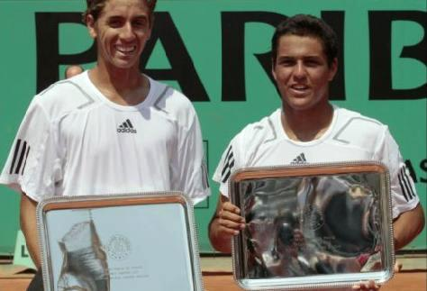 BERETTA CAMPEON ROLAND GARROS JUNIOR