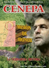CENEPA MISION DE HONOR