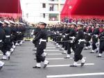 DESFILE MILITAR PERUANO 2010 (21)