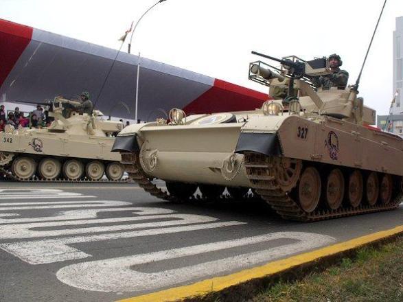 DESFILE MILITAR PERUANO 2010 (9)
