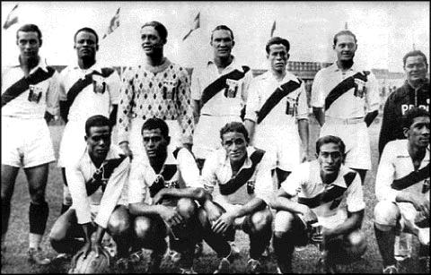 PERU OLIMPIADAS BERLIN 1936