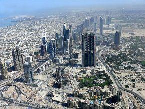 Arabia Saudita, Qatar y Kuwait