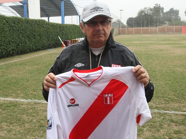 SERGIO MARKARIAN PERU