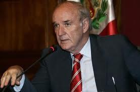 CANCILLERIA PERUANA