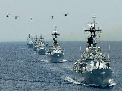 Poder naval para garantizar la soberan a nacional mejor for Arquitectura naval e ingenieria maritima
