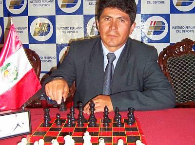 MAESTRO JULIO GRANDA