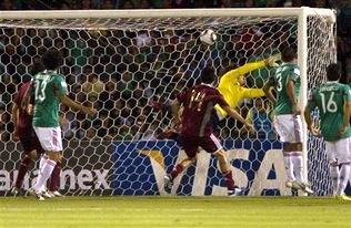 mexico 2 venezuela 2