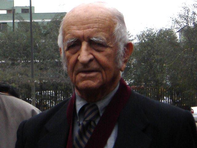 FERNANDO DE SZYSZLO MARIO VARGAS LLOSA