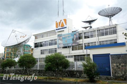 TELEAMAZONAS GRUPO LA REPUBLICA