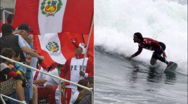 SURF PERUANO