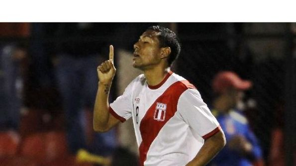 GOLAZO DE LUIS RAMIREZ