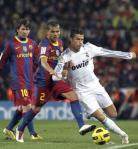 BARCELONA 5 - REAL MADRID 0 (14)